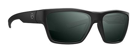 Magpul Industries Pivot Eyewear, Polarized, Black