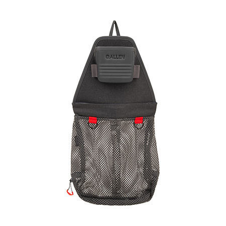 Allen 8318 Competitor Over-Under Molded Hull Bag