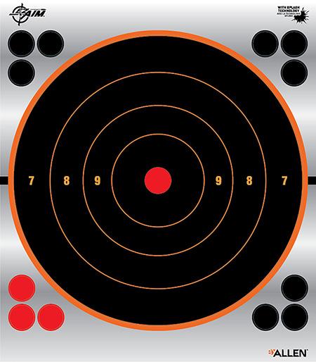 EZ-Aim 15232 EZ-Aim Reflective 9