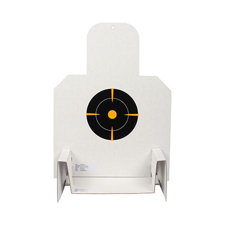 EZ-Aim 15379 EZ-Aim Splash Shooting Kit Paper Silh