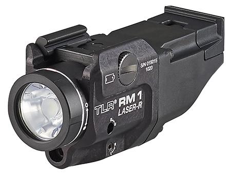 Streamlight TLR RM 1 Laser, Tac Light w/laser, 500