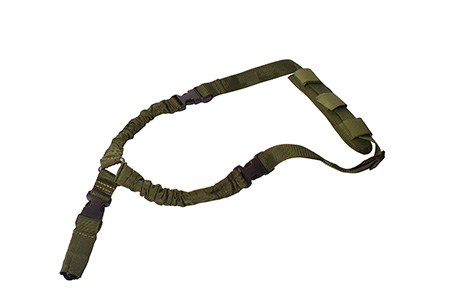 Rukx Gear ATICT1PSG Tactical Bungee Sling Single P