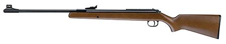 RWS/Umarex 2166165 34 Air Rifle CO2 22 Pellet 1rd