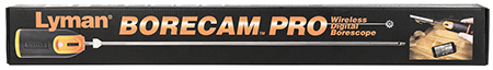Lyman 04059 Borecam Wireless Borescope Wireless Mu