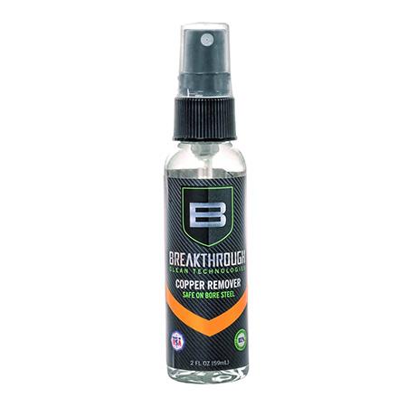 Breakthrough Clean BTCR-2OZ Copper Remover 2 oz Sp