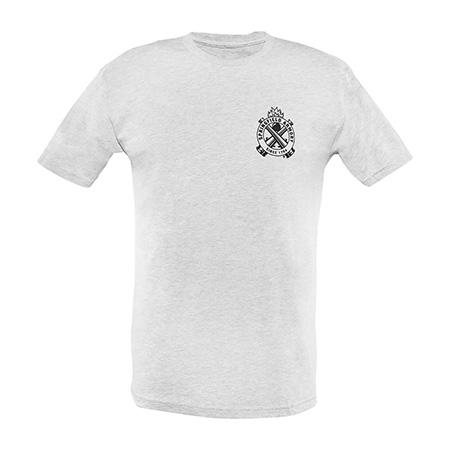 Springfield Armory GEP16743X Logo Crest Mens T-Shi