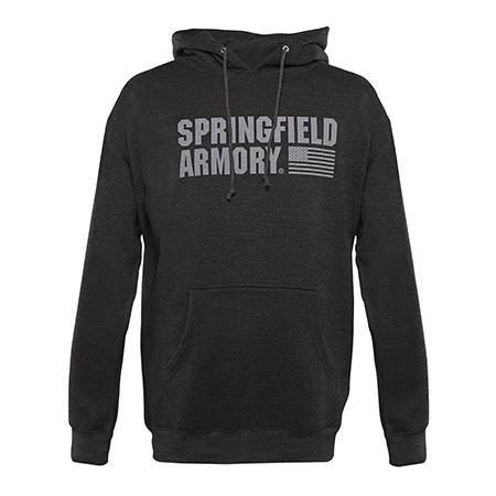 Springfield Armory GEP16633X Springfield Flag Logo