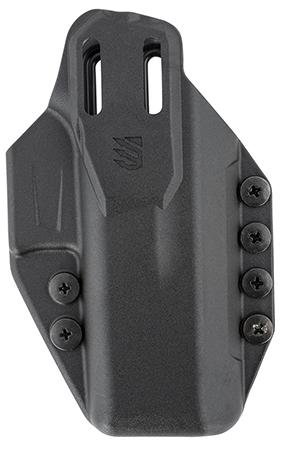 Blackhawk 416076BK Stache Inside-The-Waistband 76