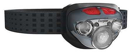 Rayovac HDDIN32E Vision HD+ Focus 45/400 Lumens Re
