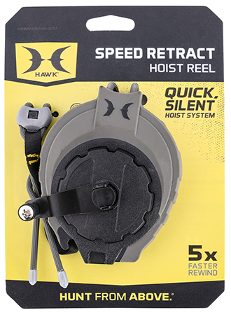Hawk HWK-HA3036 Speed Retract Hoist Reel ODG Tangl
