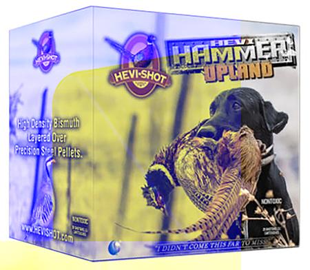HEVI-Shot HS29213 Hammer Pheasant 20 Gauge 3