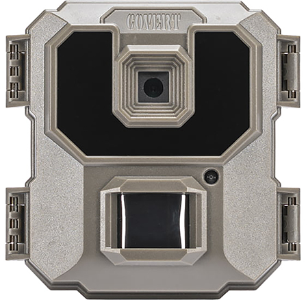 Covert Scouting Cameras CC8038 MP9 Gray 9 MP Resol