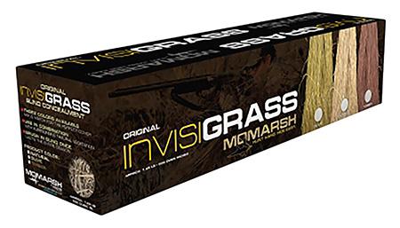 MOmarsh 31330 Invisi-Grass Olive 5 lb Bundle
