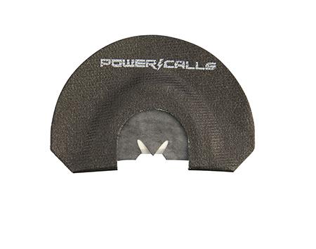 Power Calls 24231 Cutter Turkey Hen Sounds- Raspy