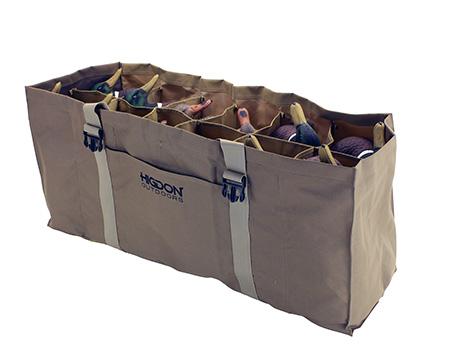 Higdon Outdoors 37124 X-Slot Decoy Bag Universal T