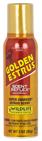 Wildlife Research 4043 Golden Estrus Buck Lure Doe