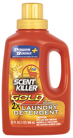Wildlife Research 1249 Scent Killer Gold Laundry D