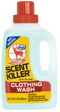 Wildlife Research 54633 Super Charged Scent Killer