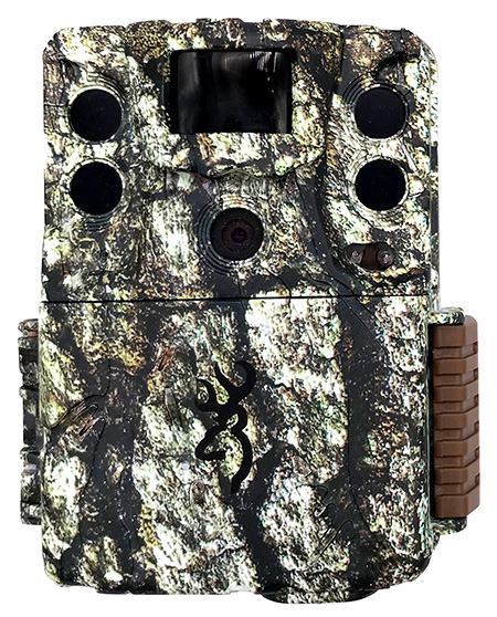 Browning Trail Cameras 4EX Command OPS Elite Camo