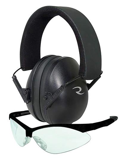 Radians LS0100CKCS G4 Junior Shooting Glasses 99.9