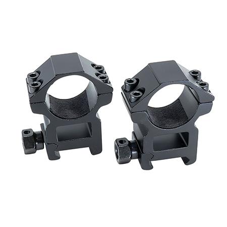 Riton Optics X1H Scope Ring Set Picatinny/Weaver H