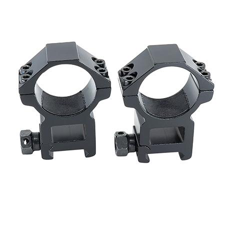 Riton Optics X30H Scope Ring Set Picatinny/Weaver
