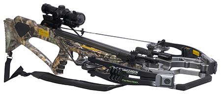XPEDITION ARCHERY LLC VIKING X-430 Crossbow Realtr