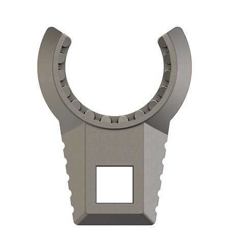 Real Avid Master-Fit Wrench, Wrench, Stainless Ste