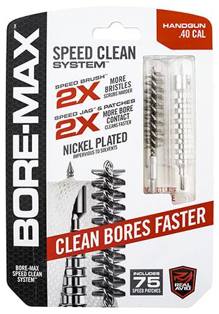 Real Avid AVBMSET40 Bore-Max Speed Clean Upgrade S