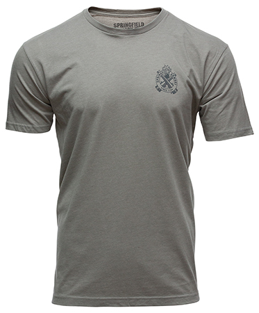 Springfield Armory GEP7122M Out West Mens T-Shirt