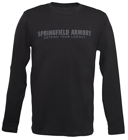 Springfield Armory GEP1664L Defend Your Legacy Men