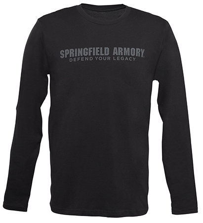 Springfield Armory GEP16642X Defend Your Legacy Me
