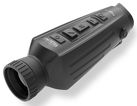 Steiner 9520 Nighthunter H35 Handheld Monocular 2x