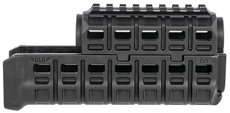 NCStar DLG-136 M-LOK Handguard Heat-Resistant Poly