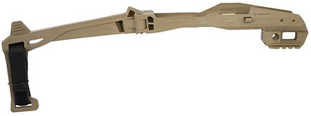 Recover Tactical 2020NB-02 Tactical 20/20 Stabiliz