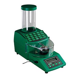 RCBS 98923 ChargeMaster Combo Multi-Caliber 1 lb Capacity Green