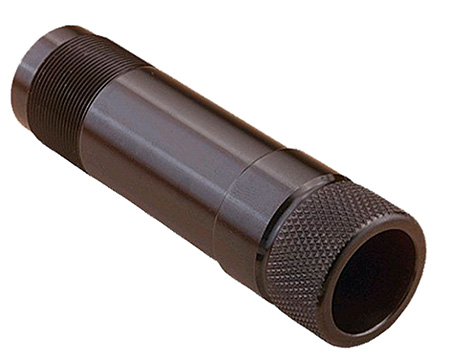 Hunters Specialties 00669 Undertaker  CT Optima-Choke Plus 12 Gauge Super Full 17-4 Stainless Steel Black