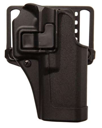 Blackhawk 410579BKR Serpa CQC Concealment  HK VP9 Polymer Black
