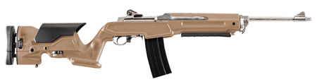 ProMag AAMINIDT Archangel Rifle Polymer Desert Tan