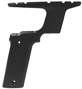 Aimtech APM11 Scope Mount For Smith & Wesson 422|622|2206|2206T Side Mount Style Black Hard Coat Anodized Finish