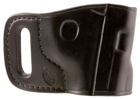 El Paso Saddlery CES239RB Combat Express Sig 239 3.6 Barrel Leather Black in.