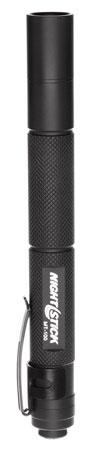 Nightstick MT100 MT-100 Mini Tac 100 Lumens AAA (2) Black