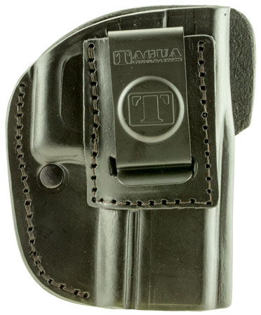 Tagua IWH4320 4 In 1 Inside The Waist  Glock 21 Leather Black