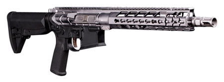 Primary Weapons 2M111UA0B MK1 223 Wylde 11.85  Black Brl Finish in.
