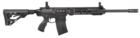 UTAS-USA XTR12CM1 XTR-12 *CA Compliant* Semi-Automatic 12 Gauge 20.8 3 in.  5+1 Synthetic Adjustable Black Black Cerakote in.