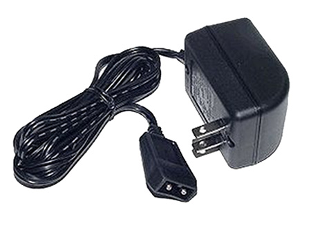 Streamlight 22311 120V AC Charger Cord Black