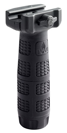 IWI TAO042 ADJUSTABLE VERTICAL FOREGRIP