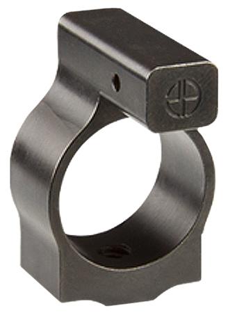 Aim Sports ZHMGBA02A Micro Gas Block .750 Melonite|QPQ Coated All AR-15 .223 Syn