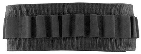 Aim Sports ASBS Bandoleer Shell Holder Black Nylon