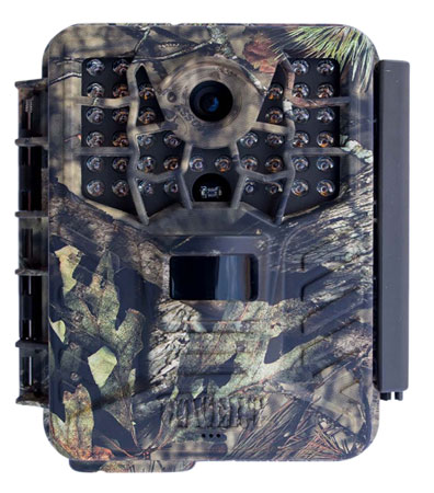 Covert Scouting Cameras 5335 Red Maverick 10MP Trail Camera 12 MP